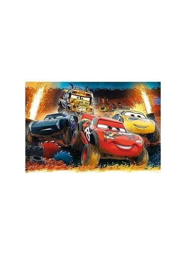 Art Puzzle Art Puzzle Cars 3 Extreme Race 100 Parça Puzzle  Renksiz
